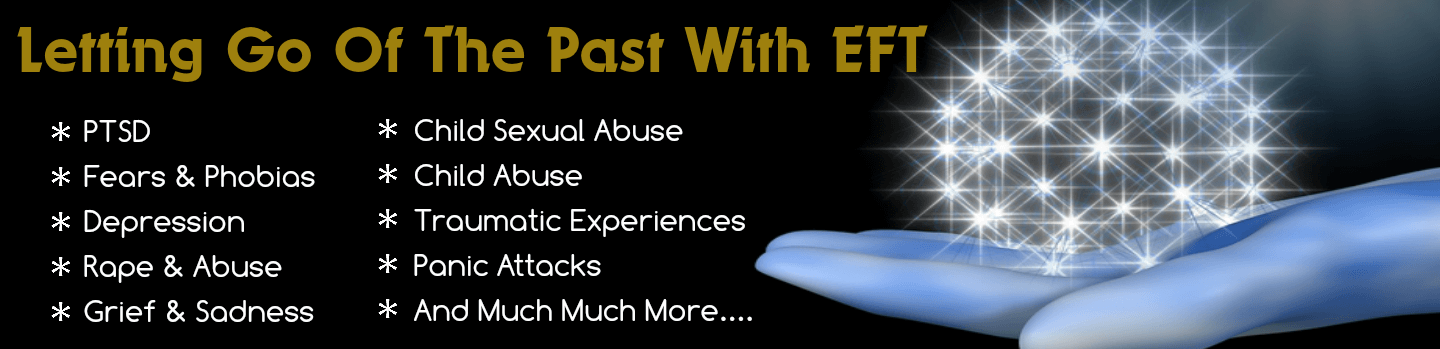 let Go of the Past with EFT